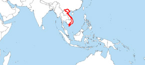 map of viet_nam